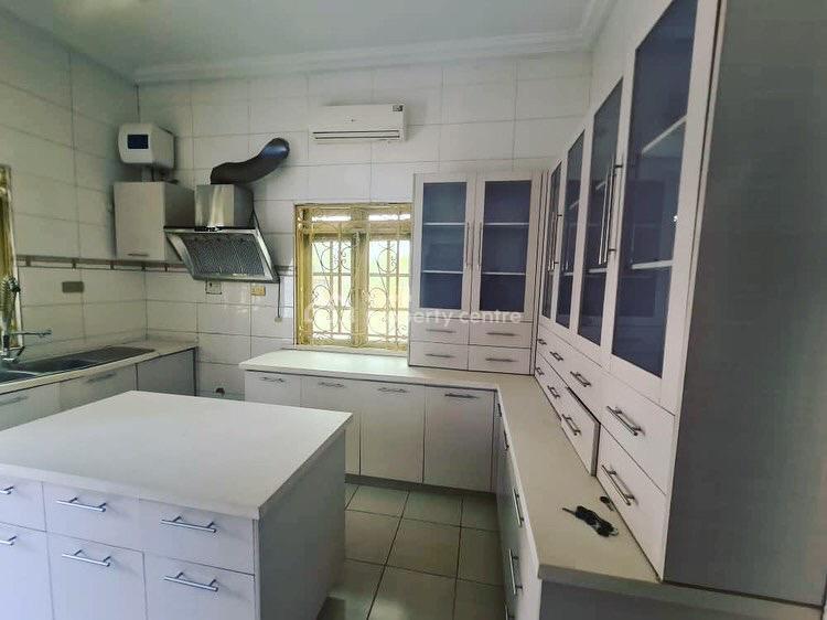 6 Bedroom Luxury Duplex, Gwarinpa, Abuja, Detached Duplex for Sale