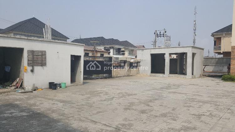 14 Units of Luxury Appartment, Chevy View Estate Chevron Drive, Lekki Expressway, Lekki, Lagos, Block of Flats for Sale