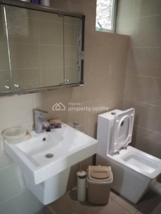 Luxury 6 Bedroom Terraced Duplex with Basement, Guzape District, Abuja, Terraced Duplex for Sale