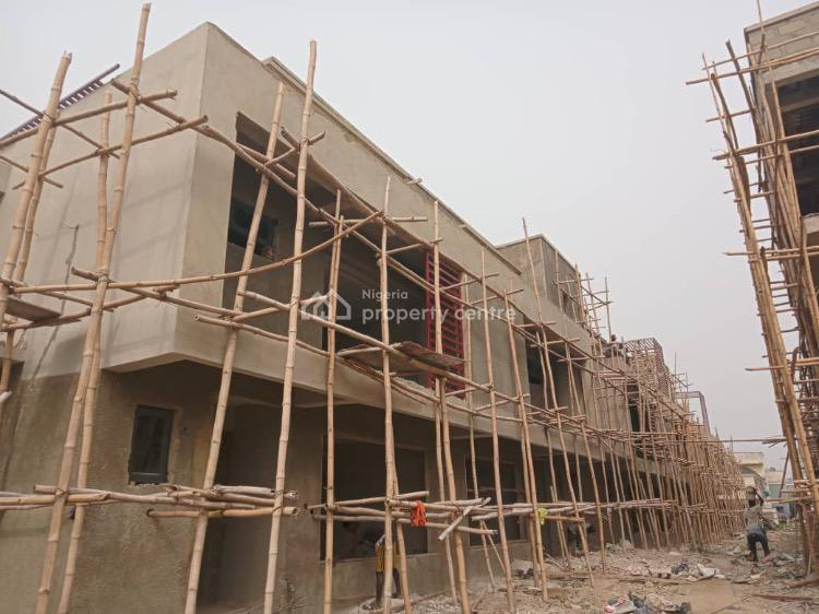 Luxury 4 Bedroom Terrace Duplex, Orchid Road, Lekki Phase 2, Lekki, Lagos, Terraced Duplex for Sale