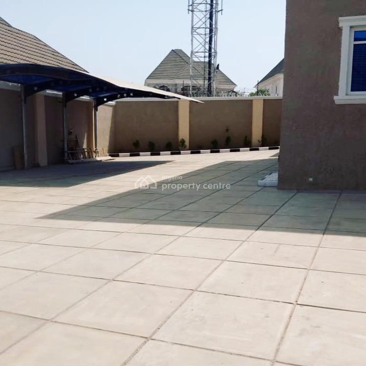 Luxury 6 Bedroom Detached Duplex, Galadimawa, Abuja, Detached Duplex for Sale