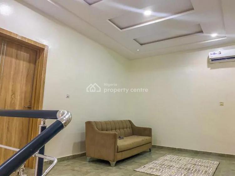 3 Bedrooms, Ikate, Lekki, Lagos, House Short Let