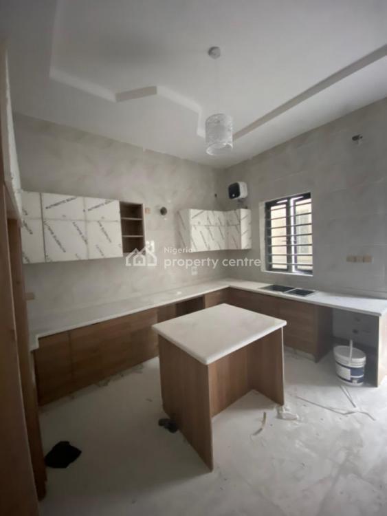 Spacious Duplex, Chevron, Osapa, Lekki, Lagos, Semi-detached Duplex for Sale