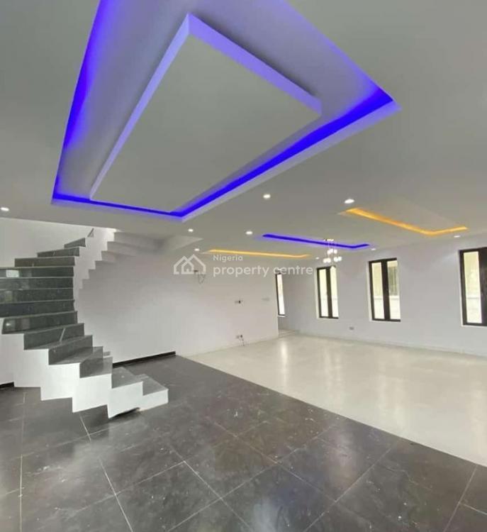 Luxury 5 Bedroom Fully Detached Duplex with Bq, Lekki County Homes, Lekki Phase 2, Lekki, Lagos, Detached Duplex for Sale