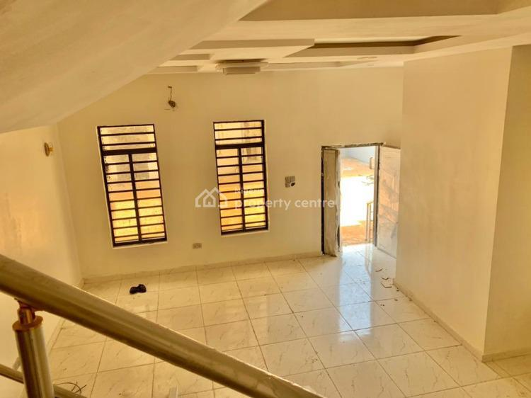 Tastfully Finished & Luxury 4 Bedroom Semi Detached Duplex with a Room, Ikota Estate, Ikota, Lekki, Lagos, Semi-detached Duplex for Sale
