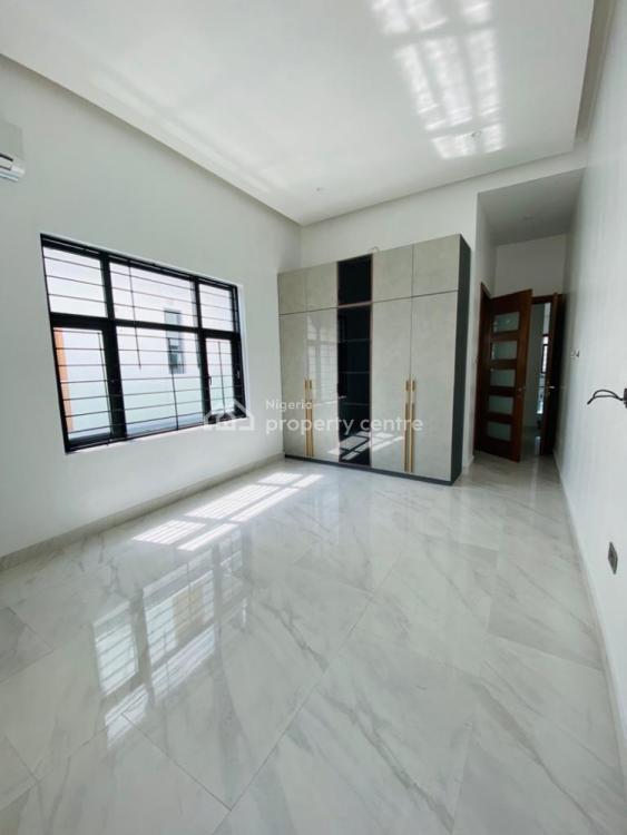5 Bedrooms Fully Detached Duplex with a Room Bq ,pool ,cinema Room, Lekki Phase 1, Lekki, Lagos, Detached Duplex for Sale