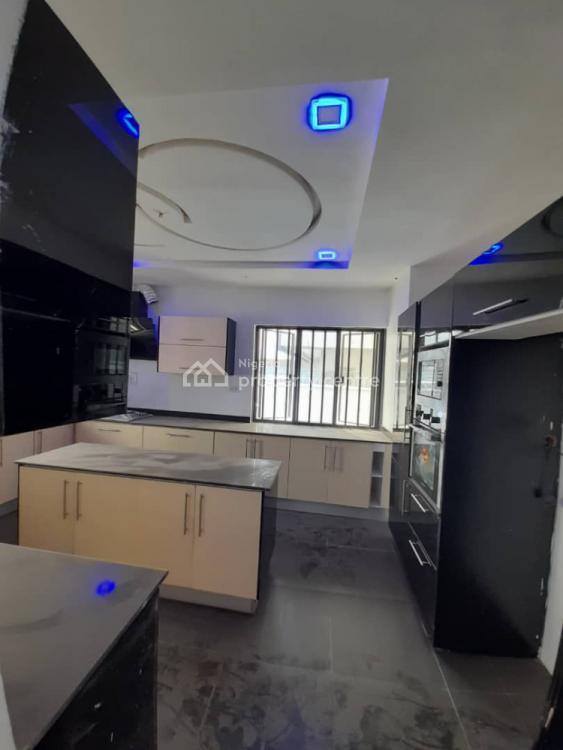 Luxury 5 Bedroom House, Lakeview Park 2 Estate, Lekki, Lagos, House for Sale