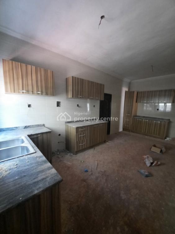 Brand New 4 Bedroom Semi Detached Duplex, Amuwo Odofin, Lagos, Semi-detached Duplex for Rent