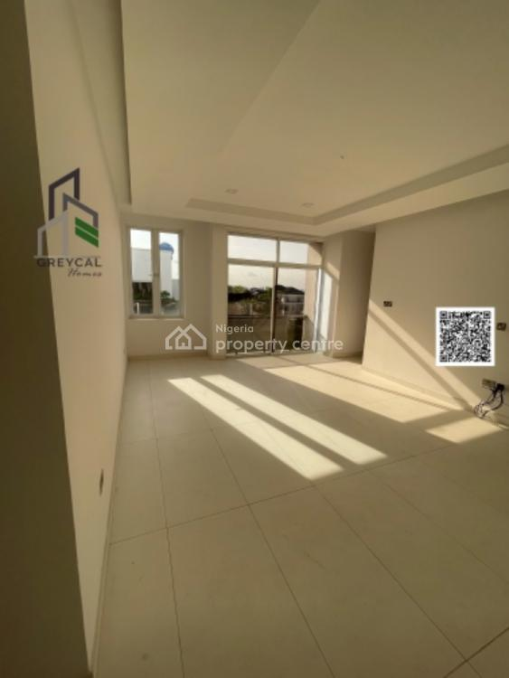 Waterview Newly Built 3 Bedroom Apartment (1 Unit Left) with Pool, Bq,, Banana Island, Ikoyi, Lagos, Flat for Sale