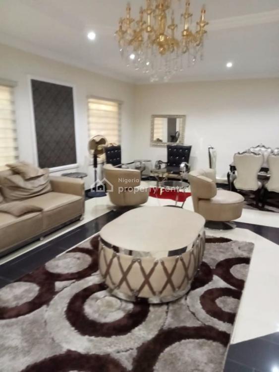 4 Bedroom Detached House  with Bq, Akora Estate, Adeniyi Jones, Ikeja, Lagos, Detached Duplex for Sale