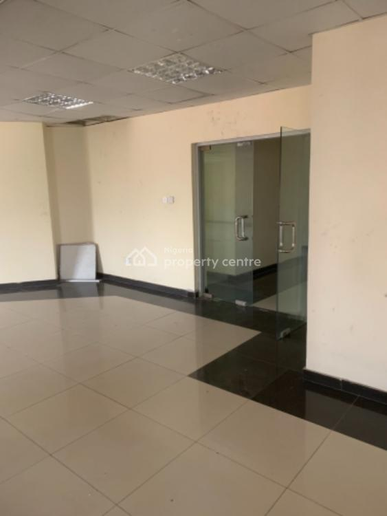 Open Plan Office Space, Lekki Phase 1, Lekki, Lagos, Office Space for Rent