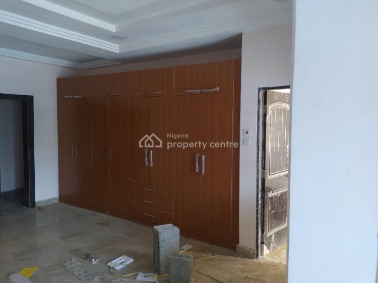3 Bedroom Terrace Duplex, Wuye, Abuja, Terraced Duplex for Rent