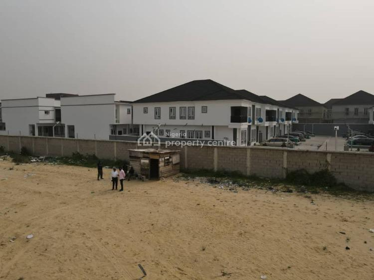 Dry Estate Land (governors Consent), Orchid Road, Opp Chevron Drive, Lekki, Lagos, Mixed-use Land for Sale