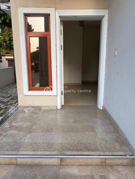 Luxury 5 Bedroom Duplex with a Room Bq, Gra, Ikeja, Lagos, Detached Duplex for Rent
