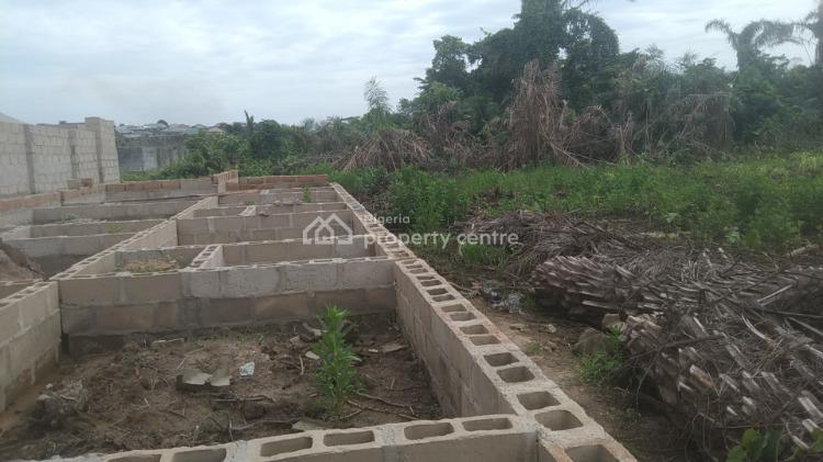 Cheap Full Plot of Land in a Good Neighborhood, Itele, Ado-odo/ota, Ogun, Mixed-use Land for Sale