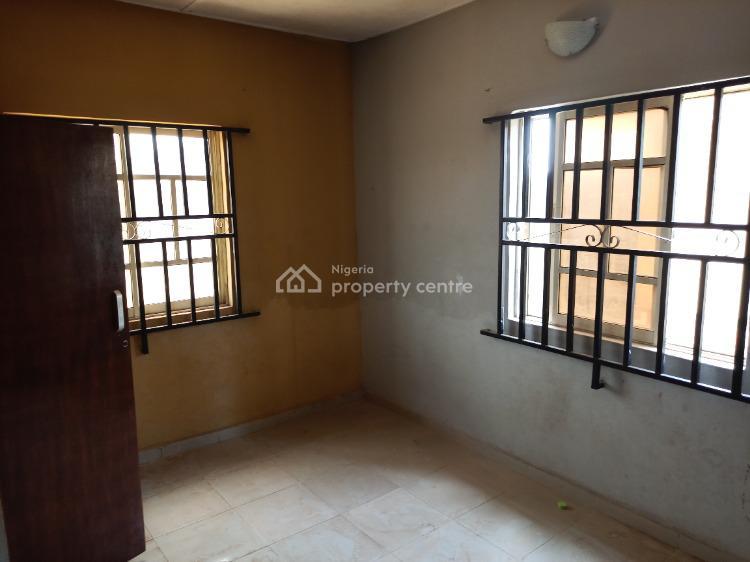 Decent 2 Bedroom Flat, Itele, Ipaja, Lagos, Flat for Rent