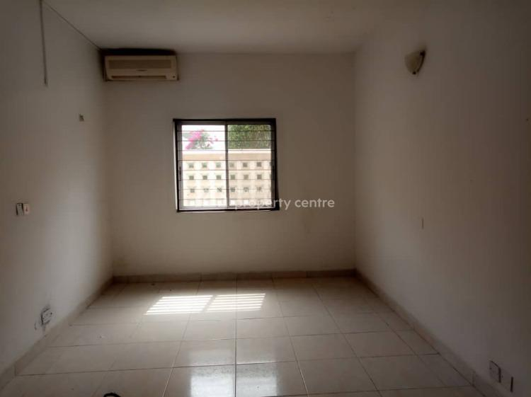 Luxury Four Bedroom Maisonette with a Room Bq, Close 211, 2nd Avenue, Banana Island, Ikoyi, Lagos, House for Rent