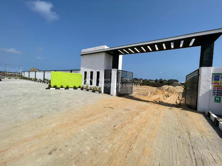 Plots of Land Available, Almond Green Estate, Lekki Scheme 2, Lekki, Lagos, Mixed-use Land for Sale