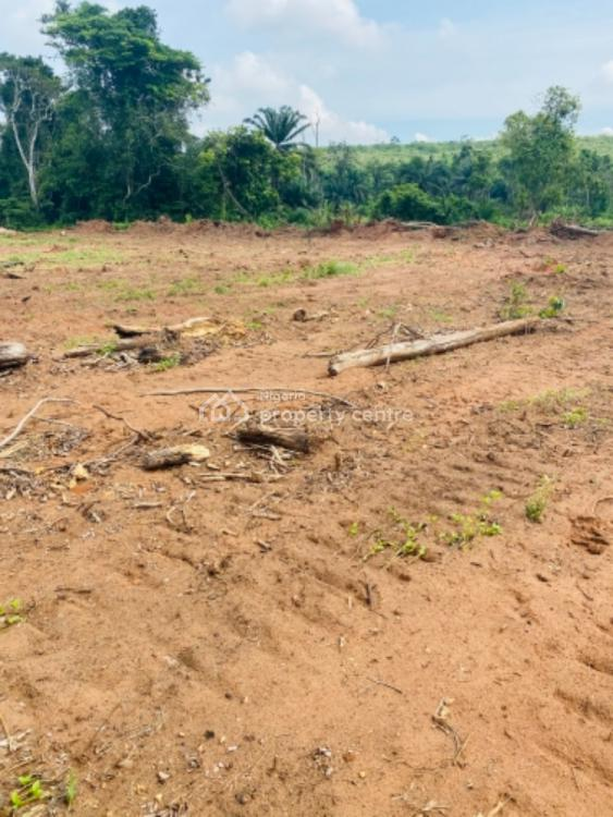 100% Dry Land Available ( Buy & Build) with C of O, Hampton Court and Estate, After Rccg Camp, Mowe Ofada, Ogun, Mixed-use Land for Sale