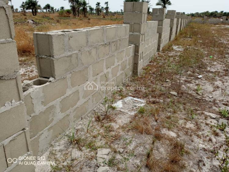 6th Year Anniversary Promo, Isiki Ode-omi, Pacific View Estate, Ibeju Lekki, Lagos, Mixed-use Land for Sale