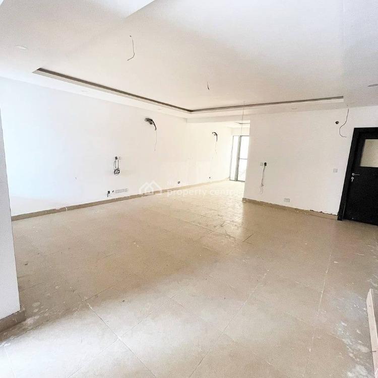 Luxury 4 Bedroom Terrace Duplex with Bq, Lekki Phase 1, Lekki, Lagos, Terraced Duplex for Sale