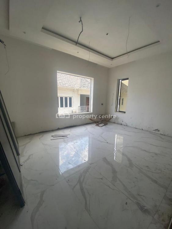 5 Bedroom Fully Detached Duplex with a Room Bq, Lekki Phase 1, Lekki, Lagos, Detached Duplex for Sale