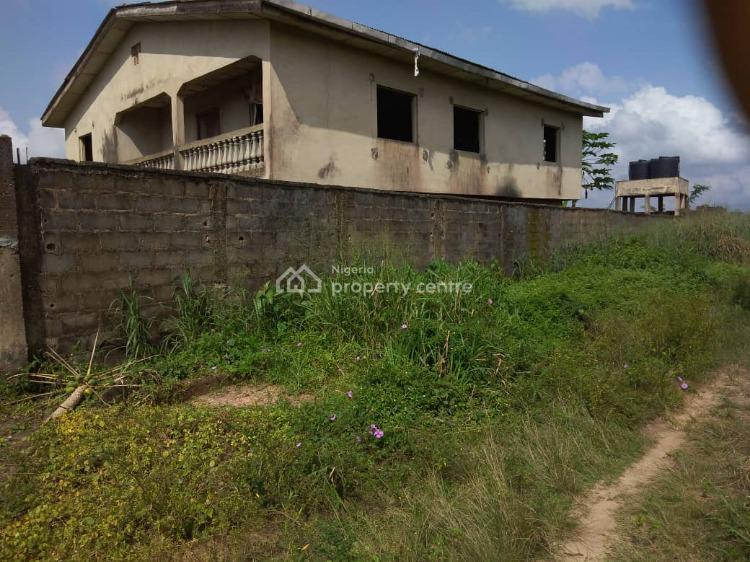 Pourtry Farm, Sango Ota, Ogun, Commercial Property for Sale