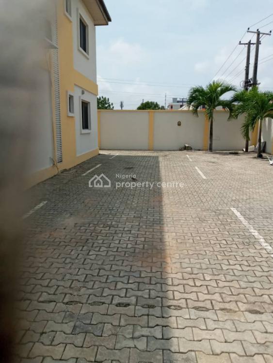 Clean 3 Bedroom Flat with Bq, Oniru, Victoria Island (vi), Lagos, Flat for Rent