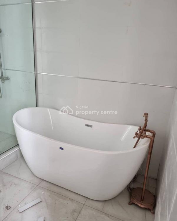 a Dynamic Luxury Home 5 Bedroom Detached House with Bq, Ajah, Lekki, Lagos, Detached Duplex for Sale