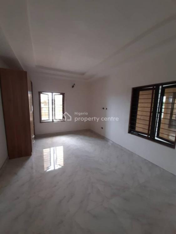 Newly Built and Spacious 3 Bedroom Flat, Lekki Phase 2, Lekki, Lagos, House for Rent
