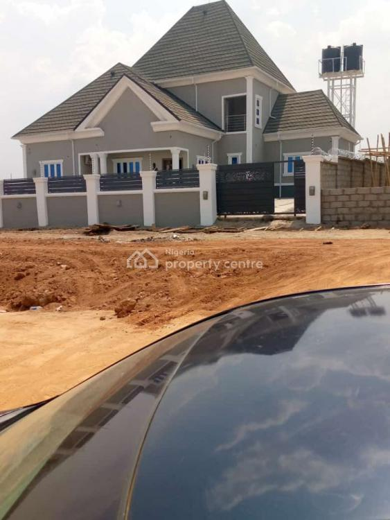 Leisure Court, Leisure Court Estate, Sabon Lugbe, Lugbe District, Abuja, Residential Land for Sale