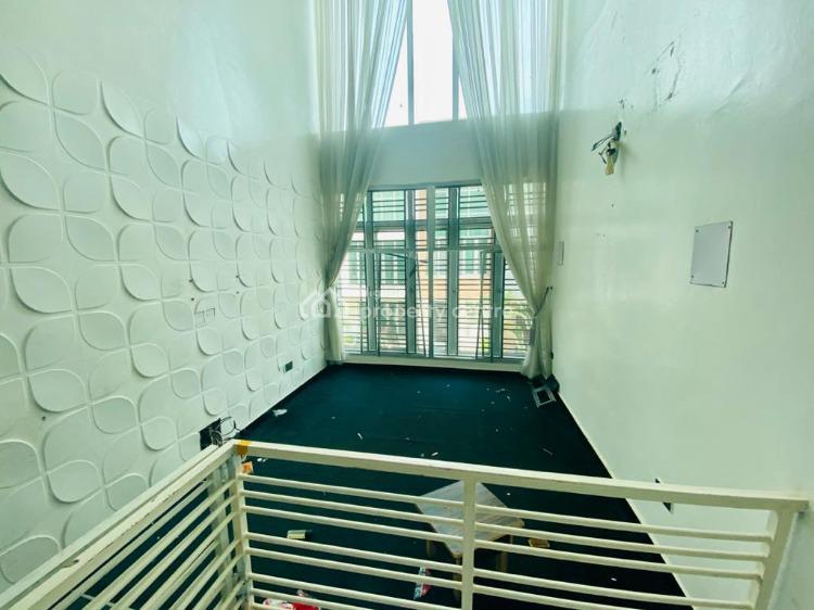 4 Bedroom Terrace Duplex in a Suitable Environment, Chenjut Court, Lekki, Lagos, Terraced Duplex for Rent