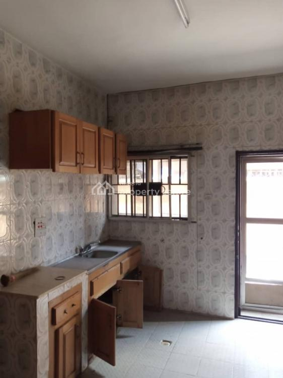 4 Bedrooms Flat Plus a Room Bq, Oniru, Victoria Island (vi), Lagos, Flat for Rent