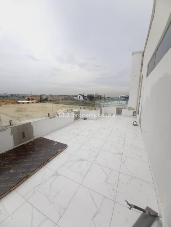 5 Bedroom Detached Houses, Osapa, Lekki, Lagos, House for Sale