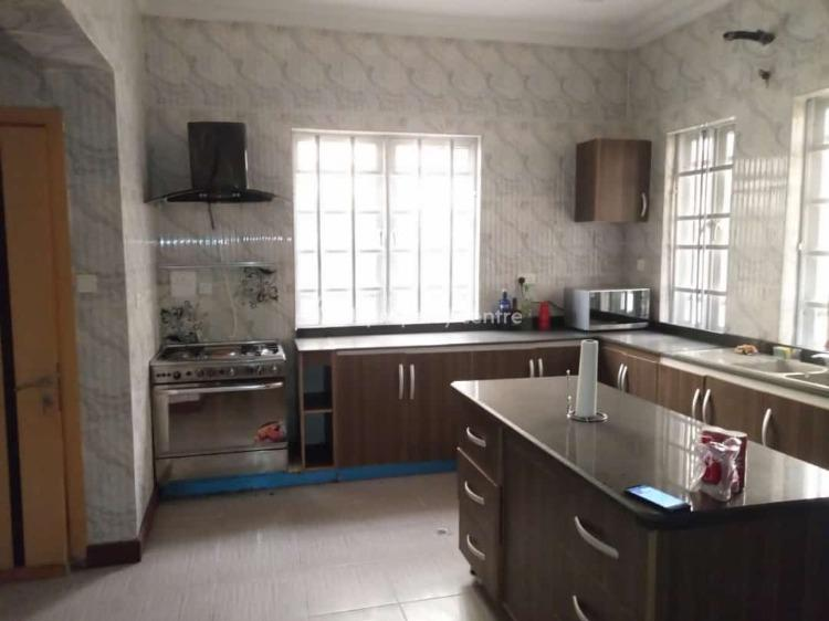 Luxury 3 Bedrooms Furnished Apartment, Cooplag Estate Orchid Hotel Road, By 2nd Tollgate, Lekki, Lagos, Terraced Duplex for Rent
