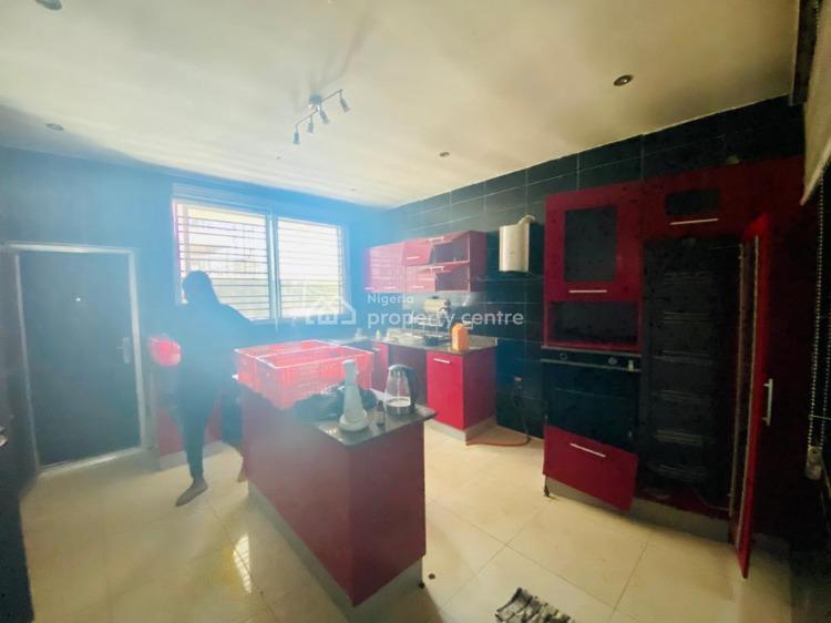 Luxury 4 Bedroom Terrace Duplex, Off Admiralty Road, Lekki Phase 1, Lekki, Lagos, Terraced Duplex for Rent