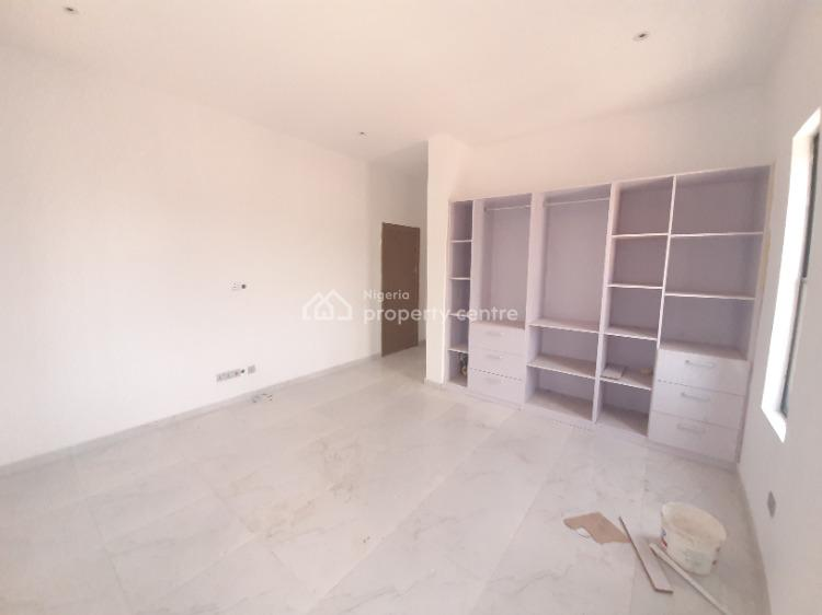 Prestigious 5 Bedroom Detached Duplex, Prestigious Royal Garden Estate, Ajah, Lagos, Detached Duplex for Sale