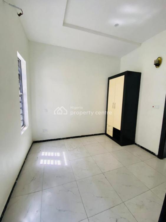 Luxury 4 Bedroom Semi-detached Duplex with a Room Bq, Oral Estate, Ikota, Lekki, Lagos, Semi-detached Duplex for Rent