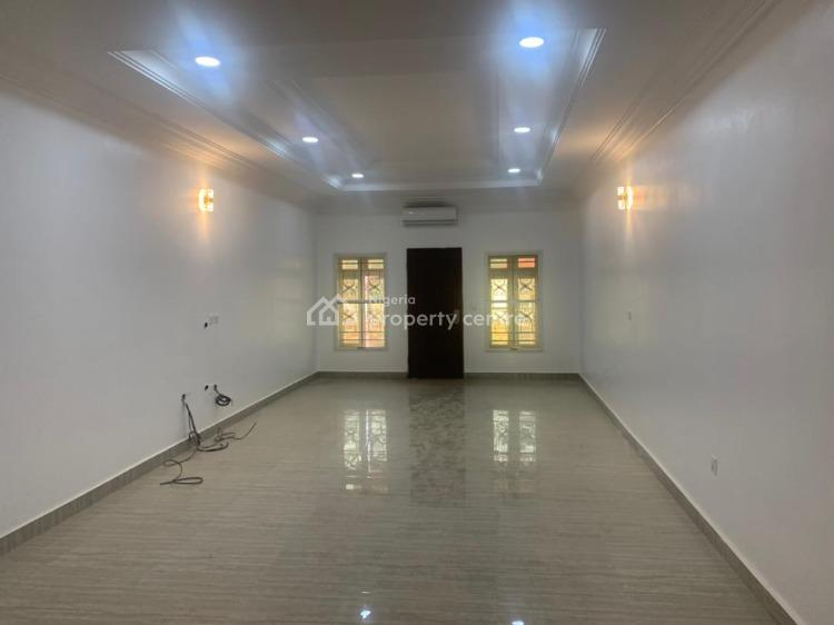 Exquisitely Finished Luxury 5-bedroom Terraced Duplex with Bq, Katampe Extension, Katampe, Abuja, Terraced Duplex for Rent