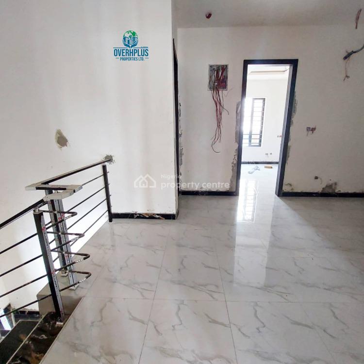 Seriviced 4 Bedroom Terrace Duplex, Ikate, Lekki, Lagos, Terraced Duplex for Sale