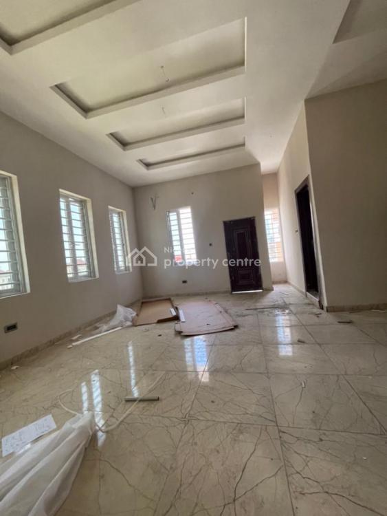 Luxurious Fully Finished Exqisite 3 Bedrooms Terraced Duplex, Atlantic Ville Estate, Vgc, Lekki, Lagos, Terraced Duplex for Sale