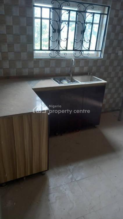 Newly Built Modern 3 Bedroom Apartment, Oluyole Extension, Ibadan, Oyo, Flat for Rent