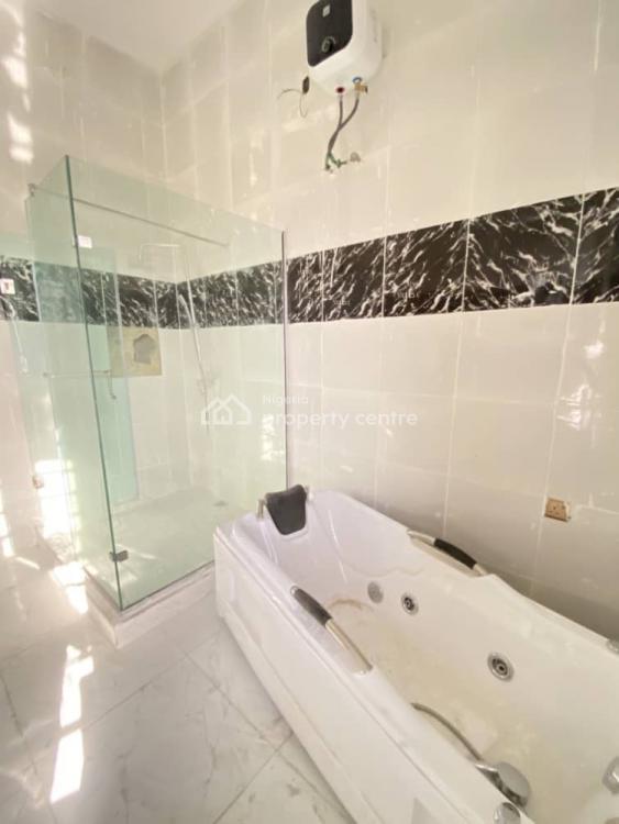 Luxury 5 Bedroom Fully Detached Duplex with Modern Facilities, Chevron, Lekki, Lagos, Detached Duplex for Sale