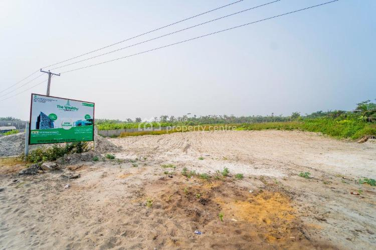 100% Dry Land with Instant Allocation, Agbowa After The New Mile 12 Market, Ikorodu, Lagos, Mixed-use Land for Sale