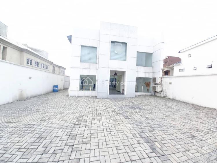 Lovely Commercial Open Space, Lekki Phase 1, Lekki, Lagos, Shop for Rent