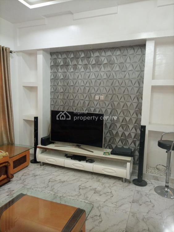 2 Bedrooms, Chevy View Estate, Lekki Expressway, Lekki, Lagos, Detached Duplex Short Let