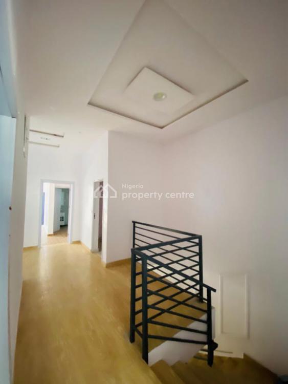 4 Bedroom Semi Detached Duplex with a Room Bq, Orchid, Ikota, Lekki, Lagos, Semi-detached Duplex for Sale