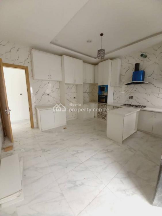 Luxury 4  Bedroom Detached Duplexes, Ikota, Lekki, Lagos, House for Sale