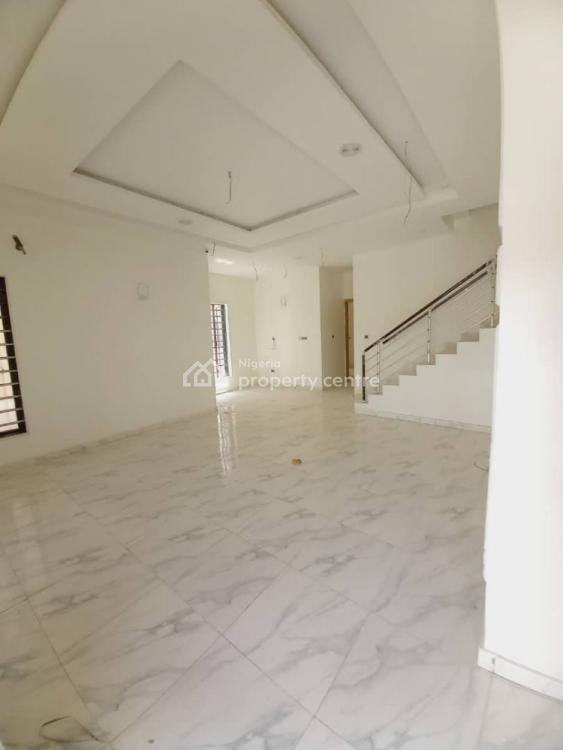 Luxury 5 Bedroom Detached Houses, Ikota, Lekki, Lagos, House for Sale