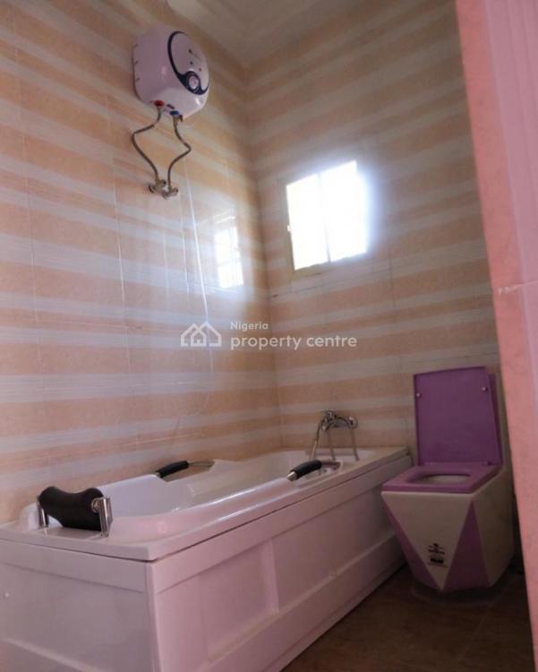 Luxury 4 Bedrooms Duplex, Lokogoma District, Abuja, Detached Duplex for Sale